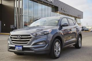 Used 2016 Hyundai Tucson | GLS PREMIUM| ONE OWNER| CLEAN CARFAX| for sale in Burlington, ON