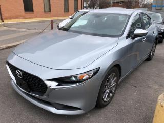 Used 2019 Mazda MAZDA3 GX for sale in Toronto, ON