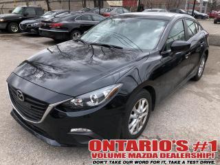 Used 2016 Mazda MAZDA3 GS for sale in Toronto, ON