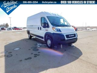 New 2020 RAM 3500 ProMaster High Roof | Cruise Control | Bluetooth for sale in Indian Head, SK