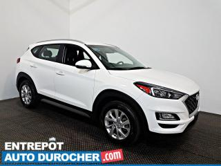 Used 2019 Hyundai Tucson Preferred AWD A/C - Sièges et Volant Chauffants for sale in Laval, QC
