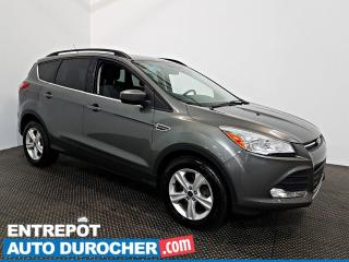 Used 2014 Ford Escape SE AWD AIR CLIMATISÉ - Sièges Chauffants for sale in Laval, QC