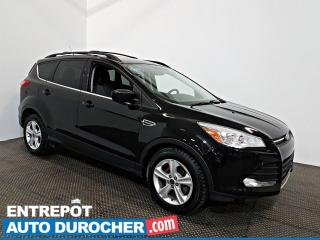 Used 2014 Ford Escape SE AIR CLIMATISÉ - Sièges Chauffants for sale in Laval, QC
