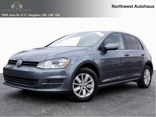 Used 2016 Volkswagen Golf for sale in Concord, ON