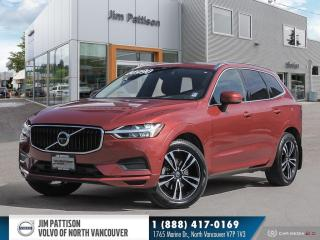 Used 2018 Volvo XC60 Momentum, XC60 - 360 CAMERA - 2 SETS OF WHEELS - C for sale in North Vancouver, BC