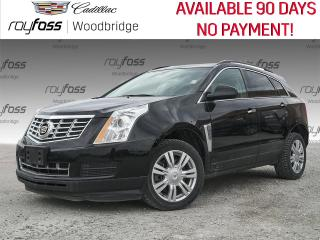 Used 2016 Cadillac SRX BOSE, HEATED SEATS for sale in Woodbridge, ON
