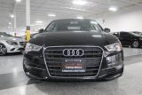2015 Audi A3 TFSI I NO ACCIDENTS I LEATHER I SUNROOF I HEATED SEATS I BT