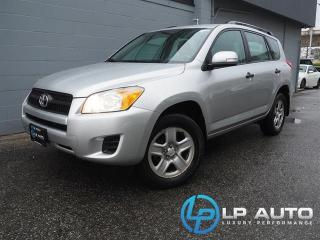 Used 2010 Toyota RAV4 for sale in Richmond, BC