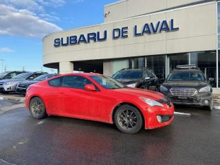 Used 2011 Hyundai Genesis Premium for sale in Laval, QC
