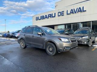 Used 2017 Subaru Forester Commodité for sale in Laval, QC