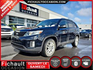 Used 2015 Kia Sorento LX V6Traction intégrale for sale in Châteauguay, QC