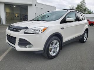 Used 2015 Ford Escape SE AWD ÉCOBOOST 2.0L, TAUX 1.9%,  1 PROP for sale in Vallée-Jonction, QC