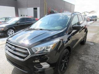 Used 2017 Ford Escape FWD 4dr SE for sale in Beauport, QC