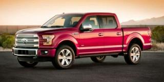 Used 2016 Ford F-150 SPORT XLT CREW for sale in Listowel, ON