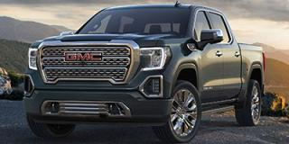 Used 2019 GMC Sierra 1500 AT4 for sale in Listowel, ON