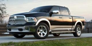 Used 2017 RAM 1500 ST for sale in Listowel, ON