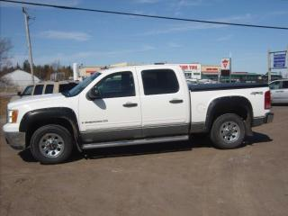Used 2009 GMC Sierra 1500 SL for sale in Fenelon Falls, ON