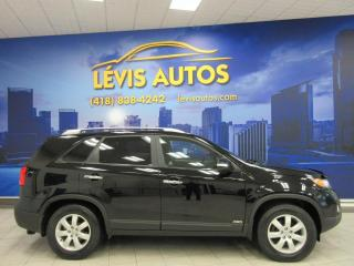 Used 2012 Kia Sorento LX V6 AWD TOUT EQUIPE 120900KM TRES PROP for sale in Lévis, QC
