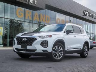Used 2019 Hyundai Santa Fe for sale in London, ON