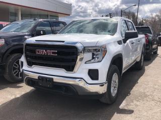 New 2020 GMC Sierra 1500 for sale in Markham, ON