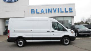 Used 2019 Ford fourgon T-250 for sale in Blainville, QC