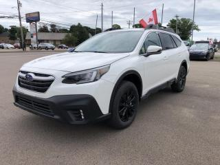 New 2020 Subaru Outback Convenience DON'T PAY FOR UP TO 120 DAYS ON THE GREATEST OUTBACK OF ALL TIME! for sale in Charlottetown, PE