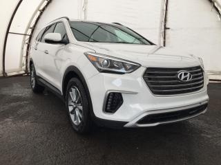 Used 2019 Hyundai Santa Fe XL Preferred 7 PASSENGER SEATING, FRONT AND REAR HEATED SEATS, REAR PASSENGER SUNSHADES, BLIND SPOT, LANE DEPART for sale in Ottawa, ON