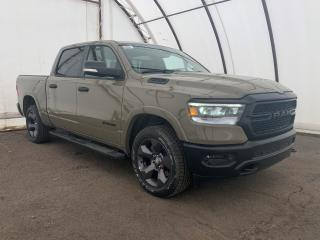 New 2020 RAM 1500 Big Horn BIG HORN 'BUILT TO SERVE' CREW CAB 4X4 for sale in Ottawa, ON