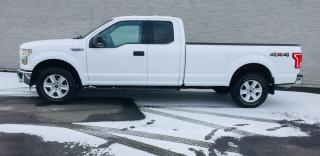 Used 2016 Ford F-150 Cabine Super 4RM 163 po XLT for sale in Drummondville, QC