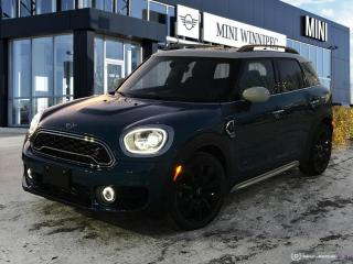 New 2020 MINI Cooper Countryman Cooper S ALL4 AWD for sale in Winnipeg, MB