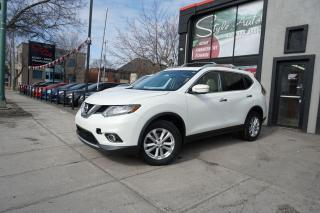 Used 2014 Nissan Rogue SL for sale in Laval, QC