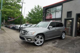 Used 2012 Mercedes-Benz GLK350 GLK 350 for sale in Laval, QC