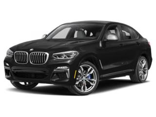 New 2020 BMW X4 M40i 382HP!!! - Let US Go The Extra Mile for sale in Winnipeg, MB
