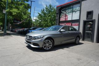Used 2015 Mercedes-Benz C-Class C 300 for sale in Laval, QC
