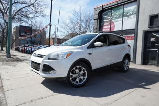 Used 2013 Ford Escape SEL for sale in Laval, QC