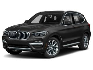 New 2020 BMW X3 M40i - Let US Go The Extra Mile for sale in Winnipeg, MB