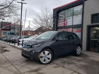 Used 2015 BMW i3 for sale in Laval, QC