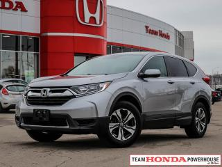 Used 2018 Honda CR-V LX | R. Camera | 184HP | 17