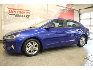 Used 2019 Hyundai Elantra Preferred for sale in Lévis, QC