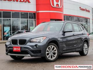 Used 2014 BMW X1 xDrive28i Email/Call for Your Exclusive Test Drive Appointment OR More Info for sale in Milton, ON