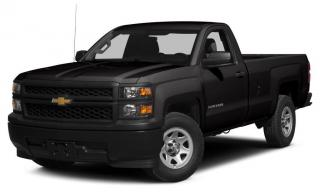 Used 2015 Chevrolet Silverado 1500 for sale in Midland, ON