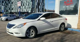 Used 2013 Hyundai Sonata GLS for sale in Oshawa, ON