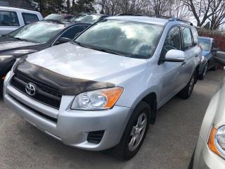 Used 2011 Toyota RAV4 for sale in Laval, QC