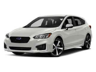 Used 2017 Subaru Impreza Sport-Tech E. | À PARTIR DE 1.99% | FROM 1.99% | for sale in Gatineau, QC