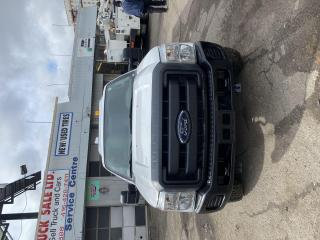 Used 2012 Ford F-250 XL for sale in North York, ON
