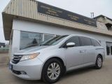 Photo of Silver 2014 Honda Odyssey