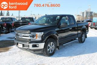 New 2020 Ford F-150 XLT 300A | 4X4 SuperCrew | 3.3 V6 | Pre-Collision Assist | Rear View Camera | Remote Keyless Entry | for sale in Edmonton, AB
