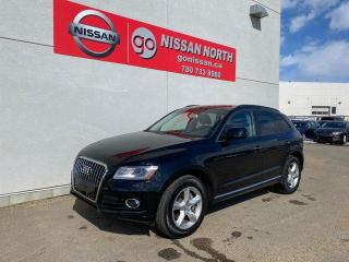 Used 2016 Audi Q5 2.0T Komfort for sale in Edmonton, AB