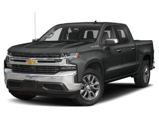 New 2020 Chevrolet Silverado 1500 Custom for sale in Kindersley, SK