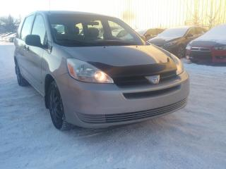 Used 2005 Toyota Sienna CE for sale in Saskatoon, SK